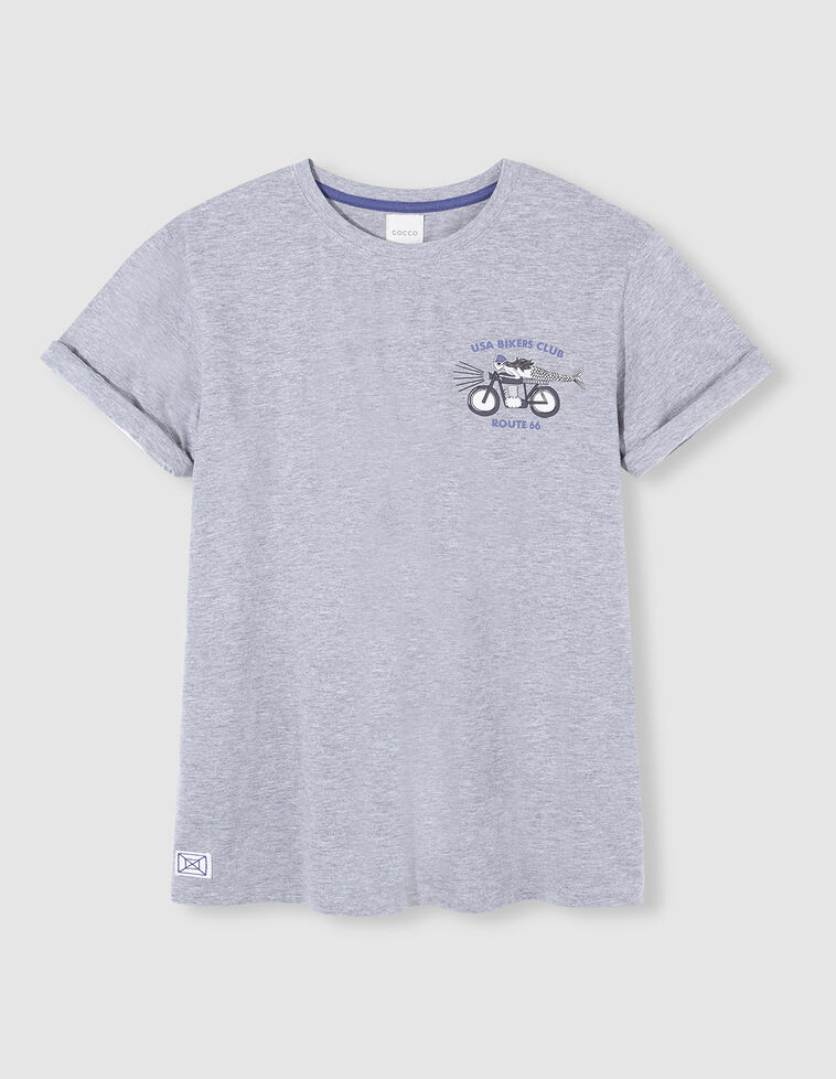 Camiseta sirena