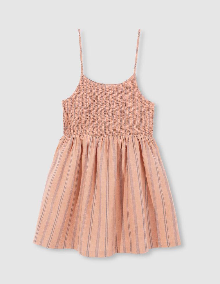 Vestido rayas