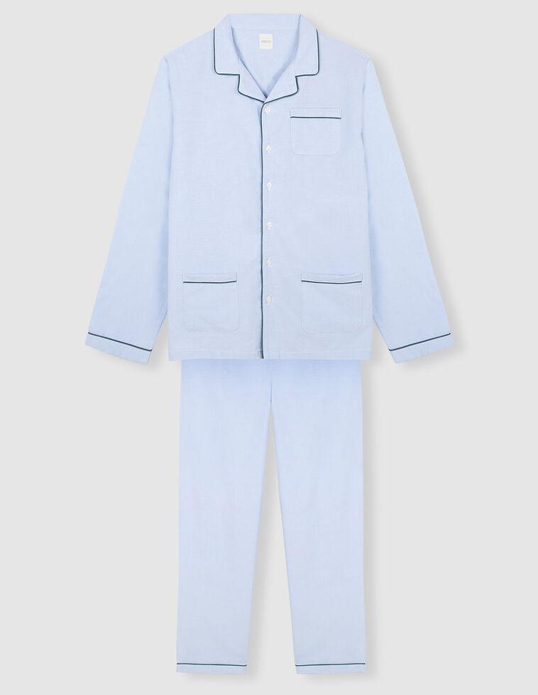 Pijama Contraste Vivo